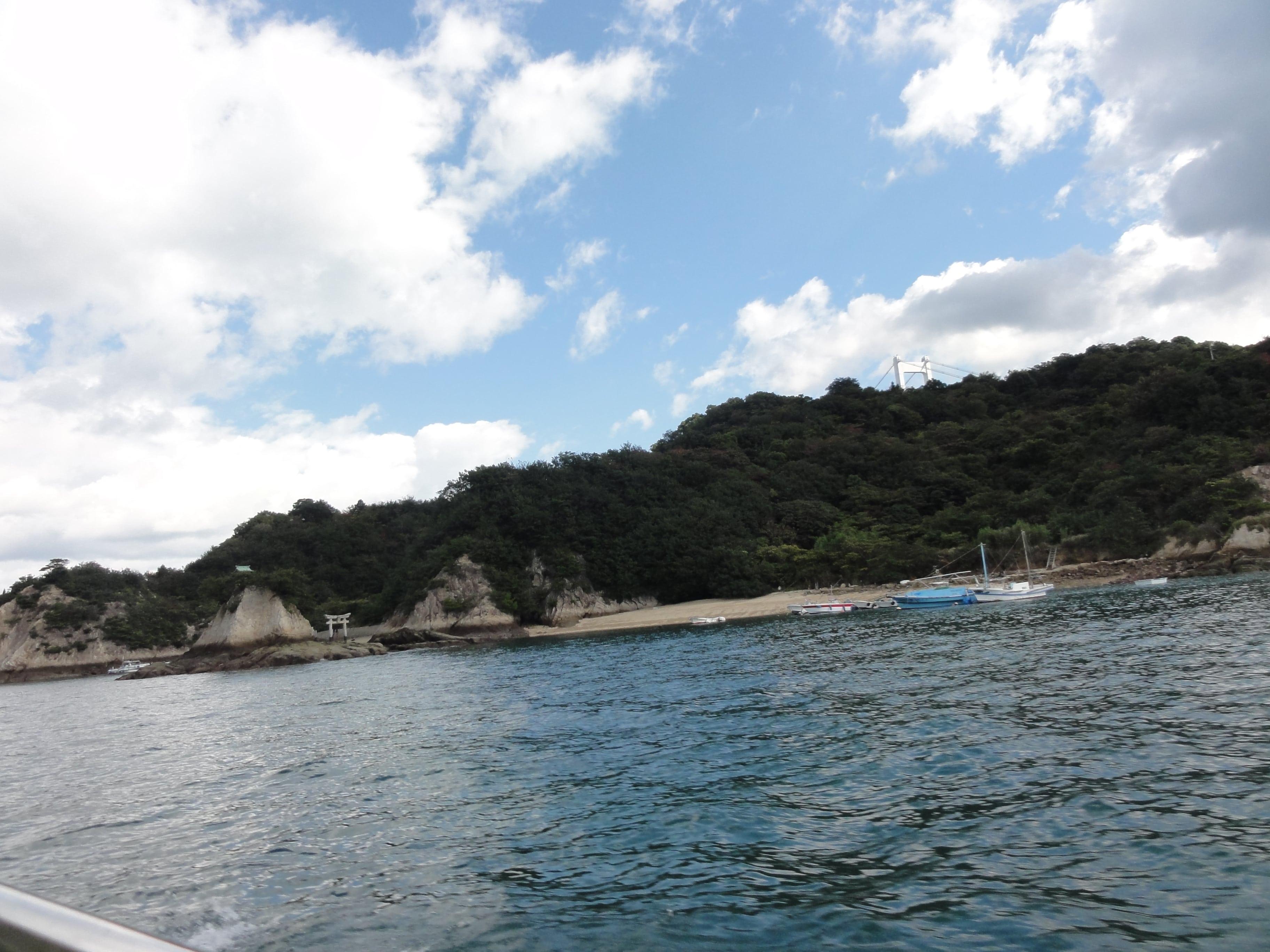 今治の厳島神社
