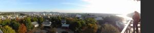 犬山城からの眺め-パノラマ-およびでない?