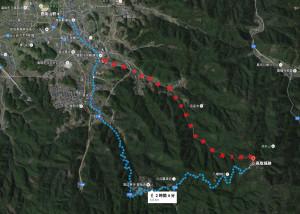 高取城への行き方